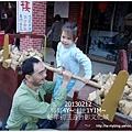 29-1020212大年初三外公外婆去台影文化城29