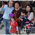 47-1020212大年初三外公外婆去台影文化城47