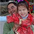 50-1020212大年初三外公外婆去台影文化城50