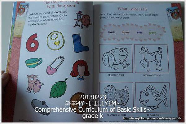 12-1020223listen, read and learn-K&comp12