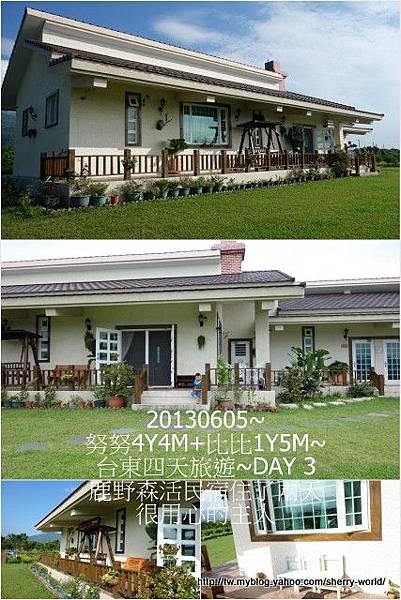 09-1020605台東鹿野森活民宿_熱氣球_初鹿牧場7