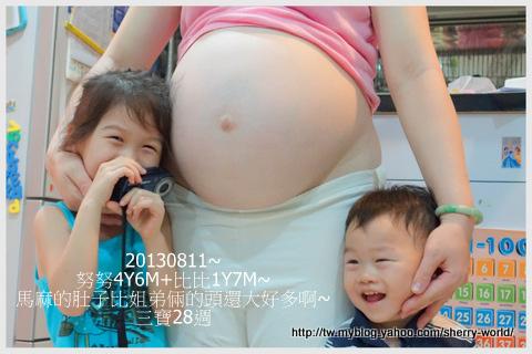 3-1020811_28週大的肚子1.jpg