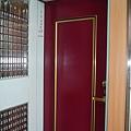 大門用常見低調的款式