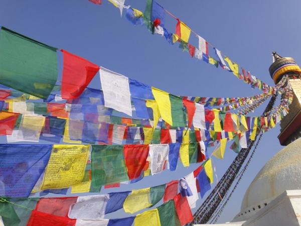 尼泊爾(4)