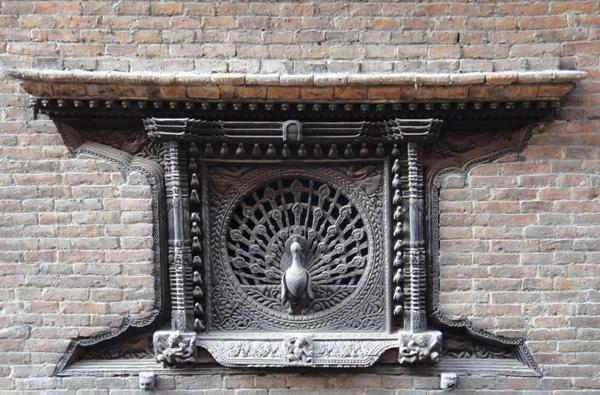尼泊爾(14)-古城洗禮