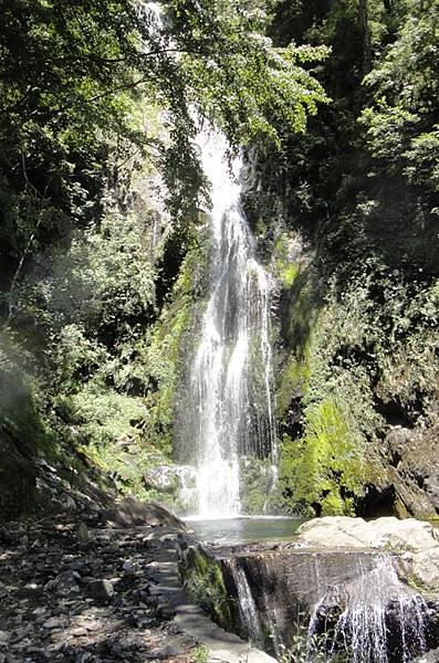 武陵-桃山瀑布