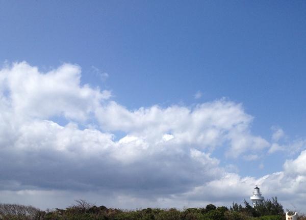 Day2-鵝鑾鼻燈塔