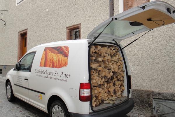 薩爾斯堡-車薪