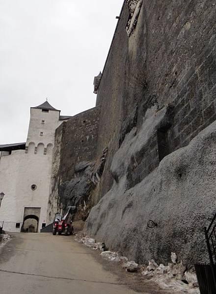 薩爾斯堡-要塞峭壁2