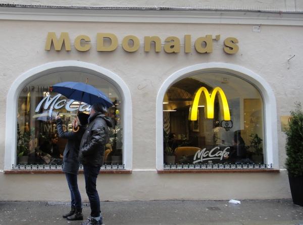 薩爾斯堡-麥當勞1