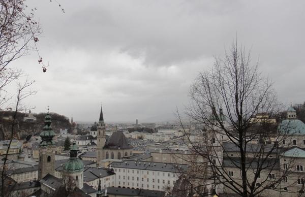 薩爾斯堡-遠眺2