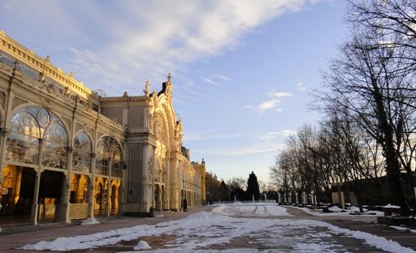 馬麗安斯基-音樂噴泉
