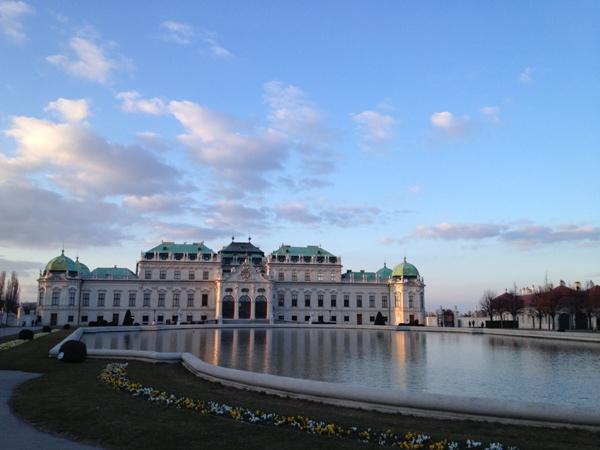 貝維帝爾宮