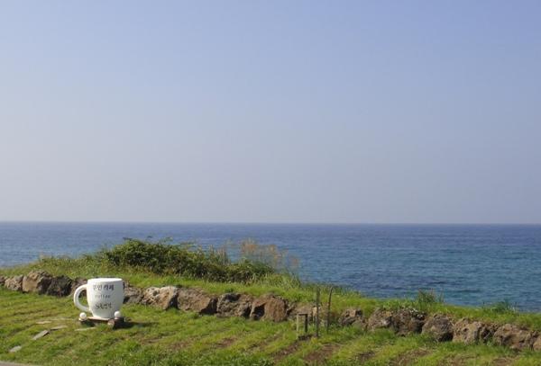 濟州島(3)-良心咖啡館