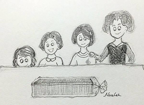 話童年~吐司皮搶奪大作戰A