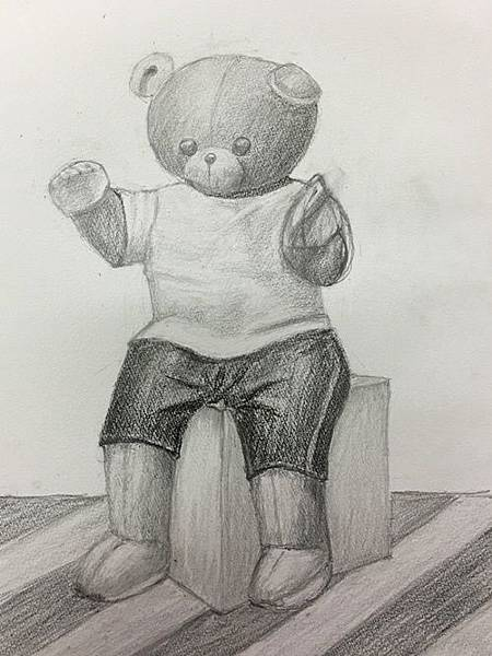 武功教學(五)-中山熊2