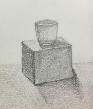 武功教學(五)-基本形狀2
