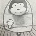 武功教學(五)-猴子1