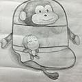 武功教學(五)-猴子2