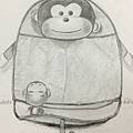 武功教學(五)-猴子3