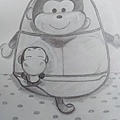 武功教學(五)-猴子5