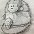 武功教學(五)-猴子4