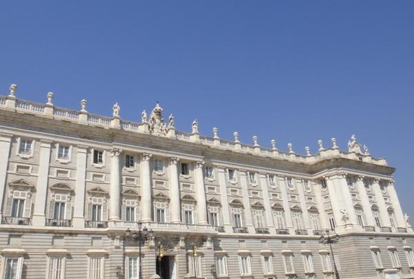 西班牙(2)_皇宮