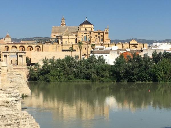 西班牙(5)_哥多華