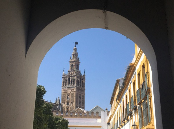 西班牙(6)_賽維亞