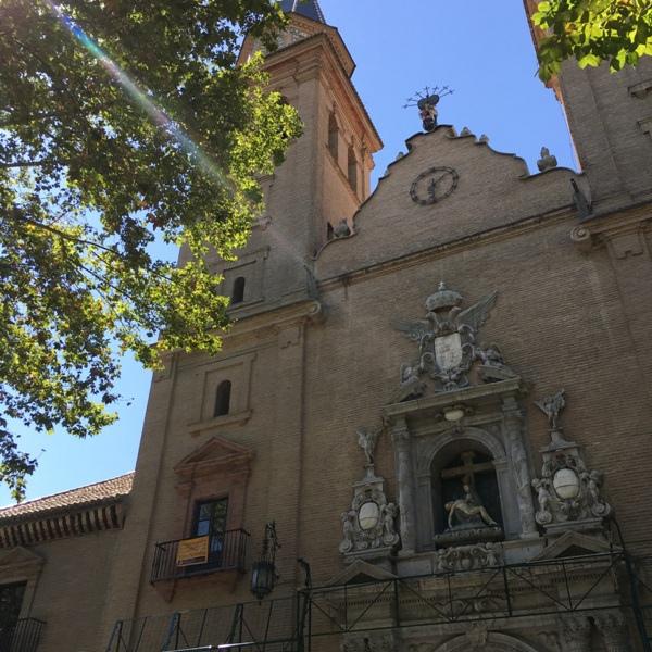 西班牙(9)_2_大教堂