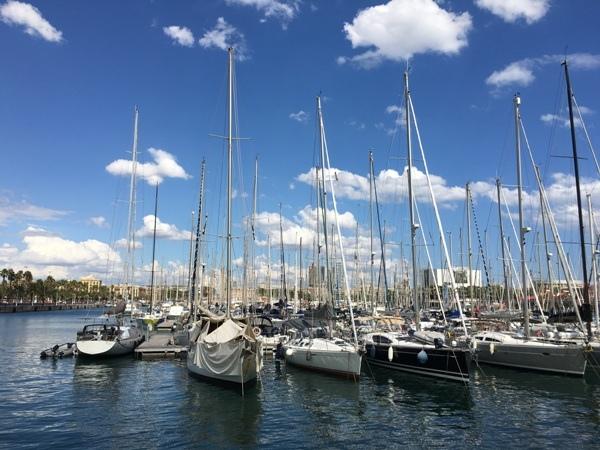 西班牙(16)_貝爾港