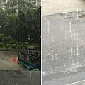 壓克力(1)_1_第一次上課遇豪大雨
