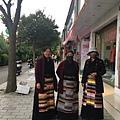 西藏(3)_21_藏族婦女