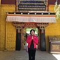 西藏(4)_24_佛學院