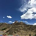 西藏(5)_2_宮殿與鹿腳