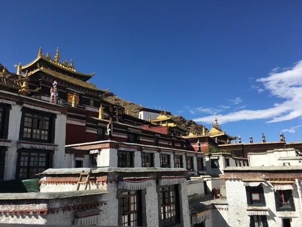 西藏(7)_札什倫布寺