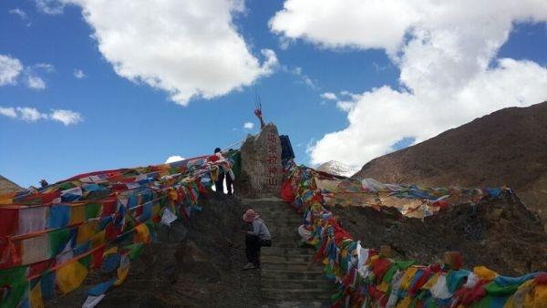 西藏(8)_12_經幡滿天