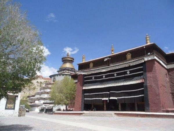 西藏(8)_江孜