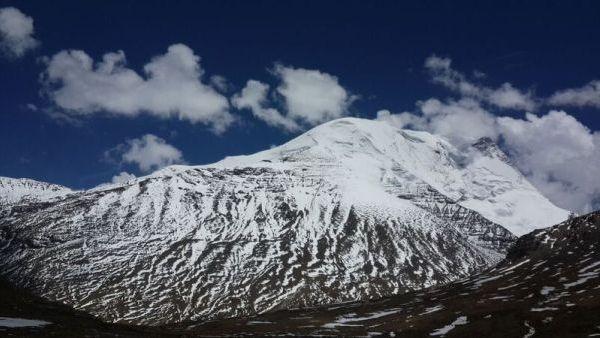 西藏(9)_1_冰川