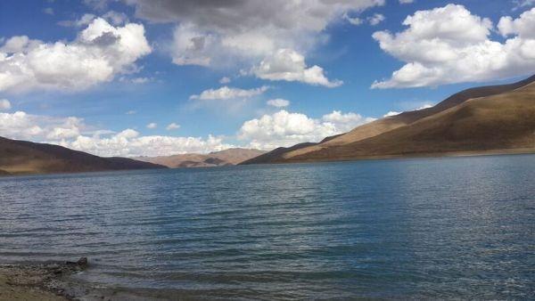 西藏(9)_5_湖面