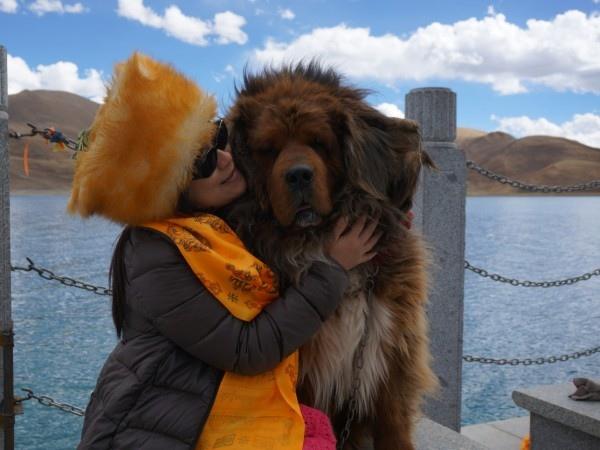 西藏(9)_8_摟抱
