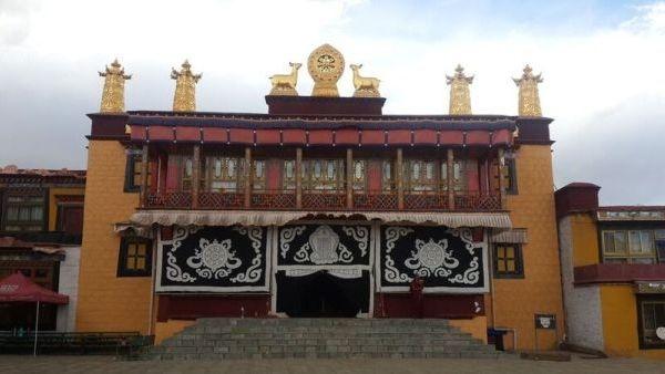 西藏(9)_13_夏珠林寺