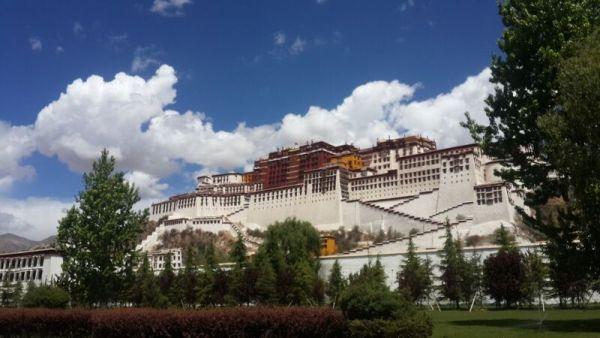 西藏(10)_布達拉宮