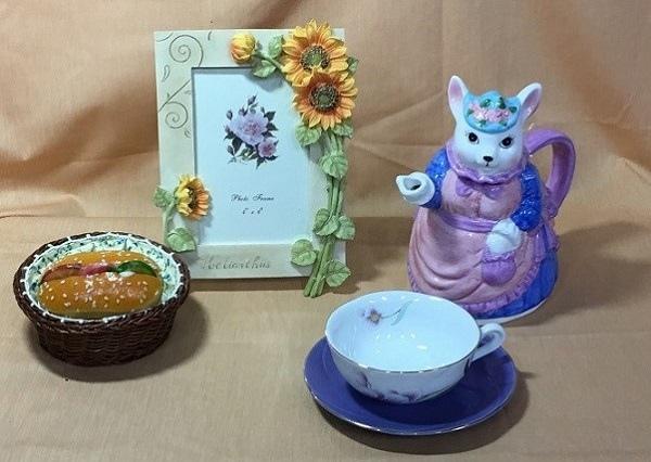 粉彩-情境小兔-1