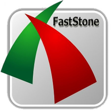 faststone capture 中文 版