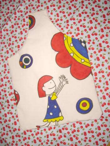 可愛小袋子35.5*26cm 299含郵