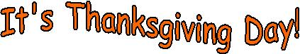IT IS Thanksgiving.JPG