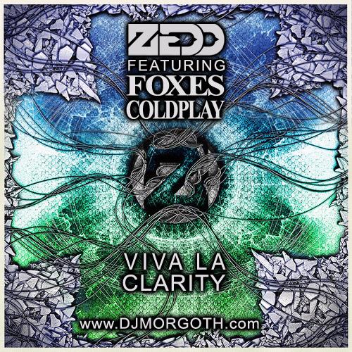 Zedd(杰德) ft. Foxes(芙席絲) - Clarity(明鏡)