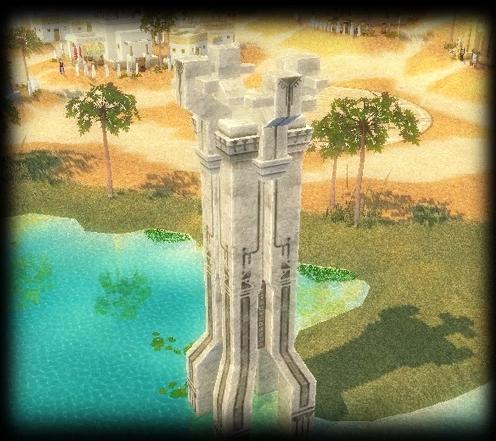記憶之塔01