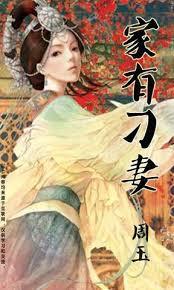 家有刁妻古代男強女強小說推薦